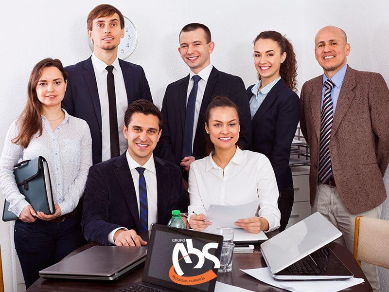 Consultoria de rh para pequenas empresas