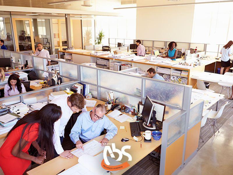 Empresa de consultoria recrutamento e seleção