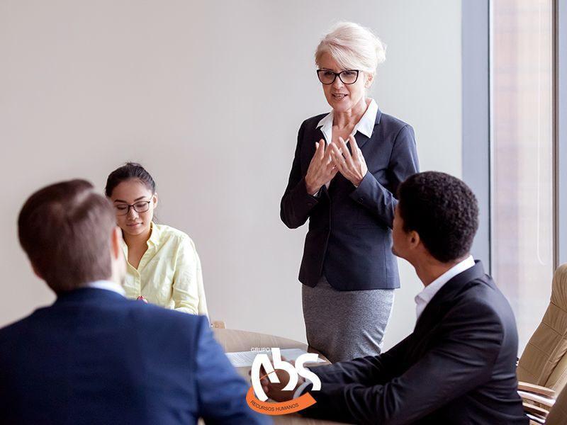 Recrutamento e seleção empresas