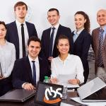Agência de emprego contratação